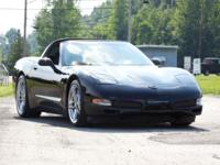For sale is my 1998 Chevy Corvette. 6spd, Targa,