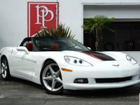 2012 Chevrolet Corvette LS3 Stage-2 Track Kit Coupe in