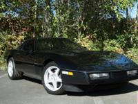 Only 7,287 Miles From New on this fantastic 1990