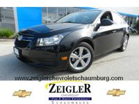 Make your move on this 2014 Chevrolet Cruze LT. It has