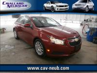 Cavallaro-Neubauer Chevrolet Buick means business!