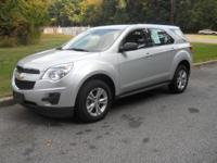 You can find this 2012 Chevrolet Equinox LS and many