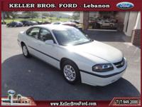 JUST IN!! Locally traded Impala!! Call today at (717)