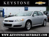 This is a great 2013 Impala sedan LTZ. Treat yourself
