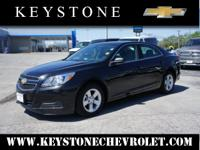 Don't let this 2013 Chevrolet Malibu LS drive away