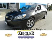 This 2013 Malibu LS might be the one for you! It has a