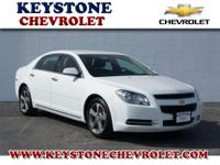 Check out this 2012 Chevrolet Malibu LT. This one has