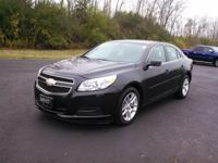 This Malibu is like new with only 2,300 miles! It was