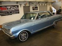 Ok Nova fans heres the one you want! 1965 REAL Super