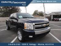 LT w/2LT trim. JUST REPRICED FROM $21,985, $1,800 below