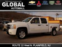 Gm Certified !! Great buy on this 1-owner Silverado