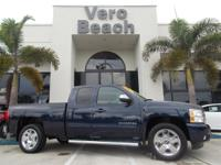 This 2011 Chevrolet Silverado 1500 is ready for work or