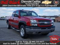 XCAB 4X4 Z71 HEATED SEATS MEMORY SEATS LEATHER