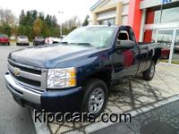 Work Truck trim. PRICE DROP FROM $13,990, FUEL
