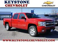 If is your color, take a look at this 2011 Silverado