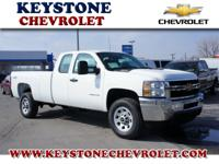 Take a look at this 2013 Chevrolet Silverado 2500HD