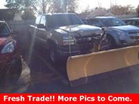 Clean Carfax - 1 Owner - 4WD - ABS brakes - Alloy