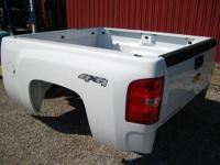 Chevrolet Silverado NEW TAKE OFF 6.5' Long Truck Bed