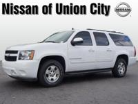 This 2009 Suburban LT 1500 might be the one for you!