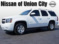 Make your move on this 2010 Chevrolet Tahoe LS. It