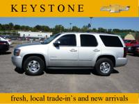 Make your move on this 2010 Chevrolet Tahoe LT. It