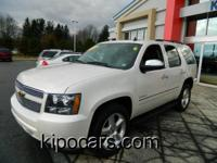 GREAT MILES 34,335! LTZ trim. REDUCED FROM $44,555!,