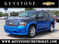Make your move on this one of a kind 2007 Chevrolet