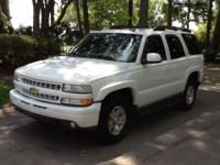 I'm proud to present this extremly nice Tahoe.Very