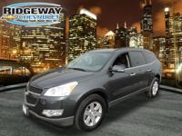 AWD. Great gas mileage for an SUV! Super gas saver! If
