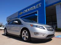CARFAX 1-Owner, ONLY 8,801 Miles! EPA 40 MPG Hwy/35 MPG