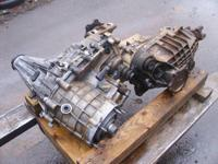 Complete Transfer Case - Pulled from 2002 Tahoe 5.3 L