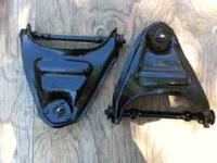 Chevy Chevrolet A Arms. Upper control arms with new