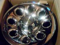 Brand new chevy rims for sale. Call alex  Location: