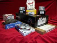 CHEVROLET 2.2L ENGINE REBUILD KIT  This listing is for
