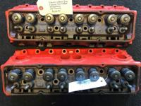 CHEVROLET SMALL BLOCK CYLINDER HEADS CASTING NUMBER