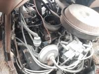 Selling a 350 Engine in a 1979 Chevy Full Size Van.