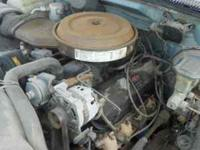 i am selling the motor an transmisson out of my 1991