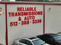 Trusted Transmissions has a terrific affordable special