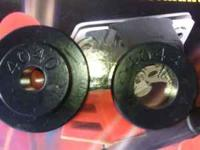 Have new set of Energy Suspension hyper-flex body mount
