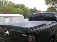 I have a camper shell for a chevy silverado 6 1/2 foot