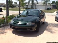 MUST SELL Chevy Cavalier 2004 in perfect