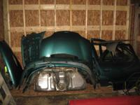 I just stripped a 1998 4 door cavalier. I have loads of