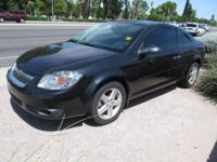 For sale is a beautiful 2010 Chevy Cobalt. This car is