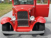 Beautiful 1931 Chevy Five window Coupe, great condition