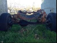 Chevy Dana 44 8 lug front axle for Sale in Roy, Utah