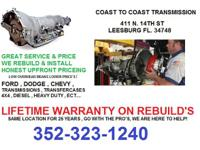 we are a shop in leesburg fl in business 25 years. let