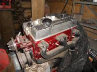 Chevy Engine Price: $2,000 Location: Kent City, MI