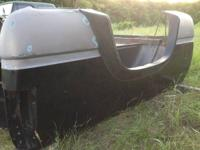 I have a chevy/gmc 88-98 fleetside pickup bed for sale,