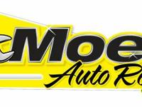 New Year Savings NOW!  Do you need AUTO SERVICE or