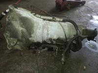 good running 350 tbi engine $500 please call  3.Car